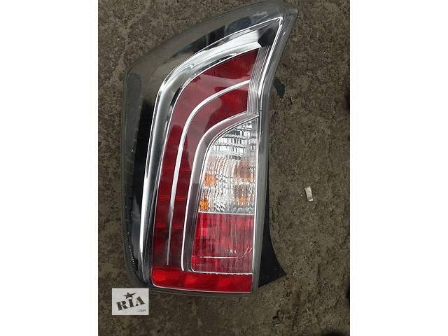 Б/у фонарь задний для легкового авто Toyota Prius- объявление о продаже  в Ровно