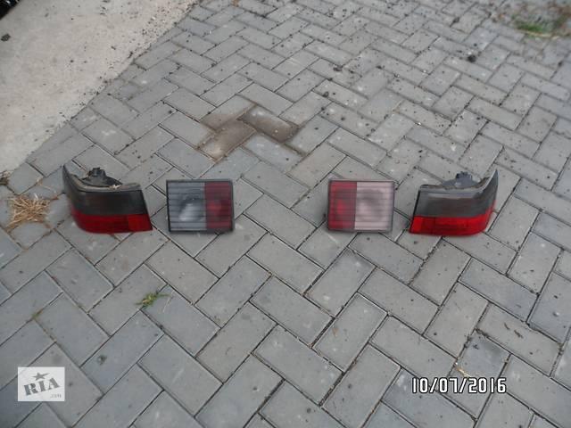 купить бу Б/у фонарь задний для легкового авто ВАЗ 2110,ВАЗ 2112 в Умани