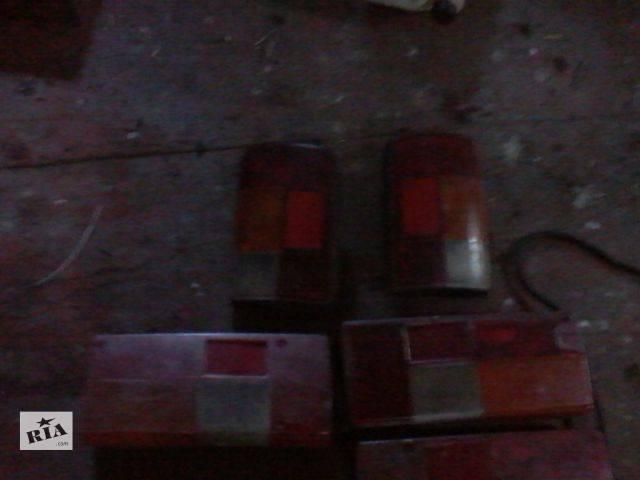 продам Б/у фонарь задний для легкового авто ВАЗ 21213 бу в Сумах