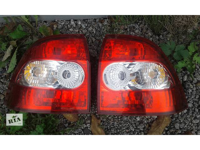 Б/у фонарь задний для легкового авто ВАЗ 2172- объявление о продаже  в Бердичеве
