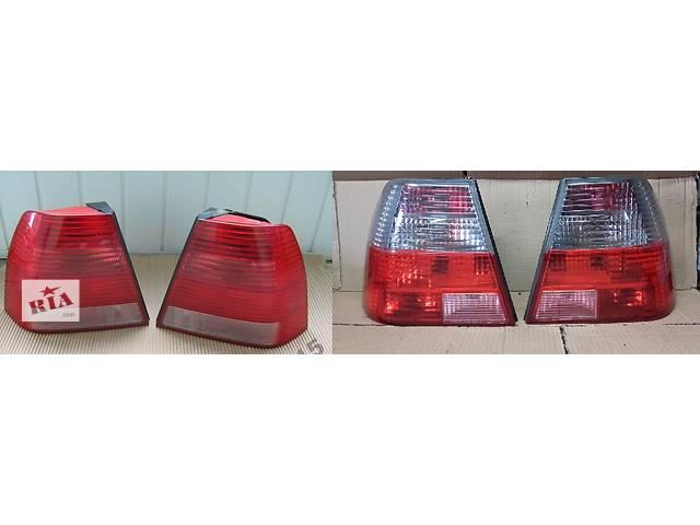 Б/у фонарь задний для легкового авто Volkswagen Bora- объявление о продаже  в Львове