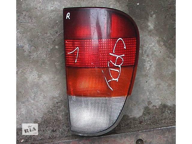 купить бу Б/у фонарь задний для легкового авто Volkswagen Caddy в Сумах