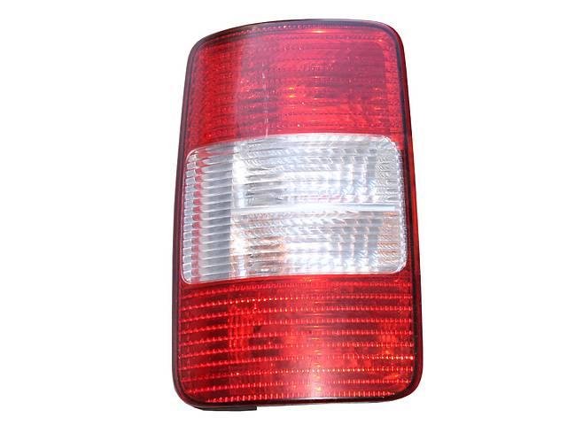 бу Б/у фонарь задний для легкового авто Volkswagen Caddy в Ковеле