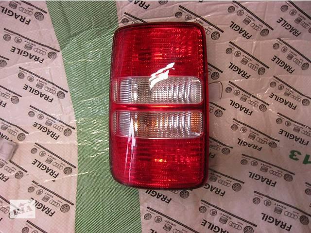 купить бу Б/у фонарь задний для легкового авто Volkswagen Caddy в Львове