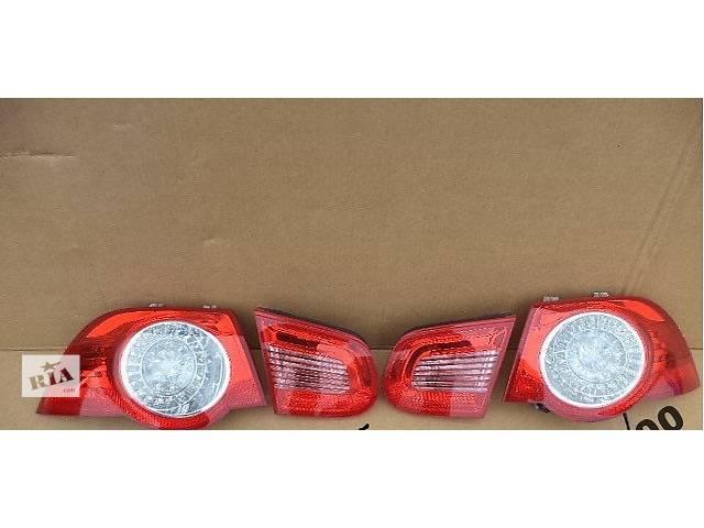 продам Б/у фонарь задний для легкового авто Volkswagen Eos бу в Львове