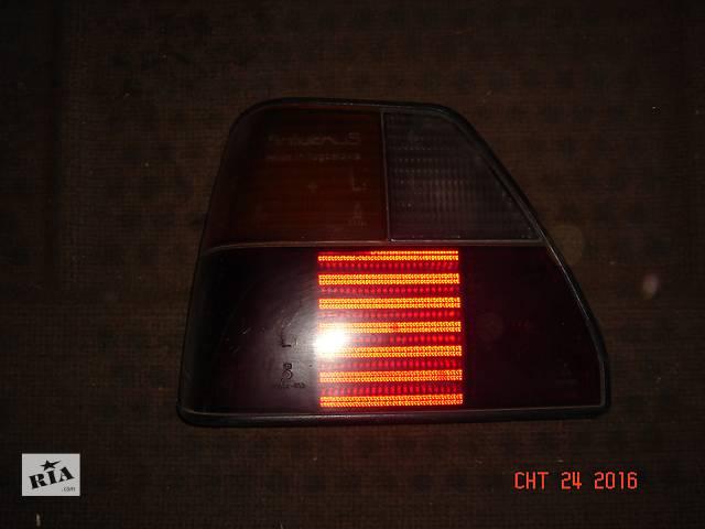 купить бу Б/у фонарь задний для легкового авто Volkswagen Golf II в Радивилове