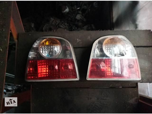 купить бу Б/у фонарь задний для легкового авто Volkswagen Golf III в Ровно