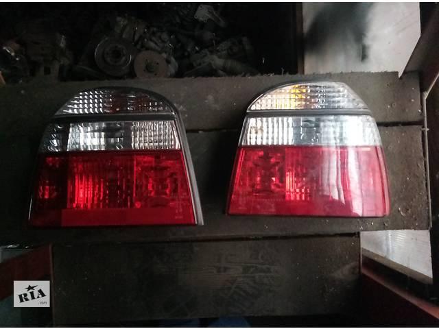 продам Б/у фонарь задний для легкового авто Volkswagen Golf III бу в Ровно
