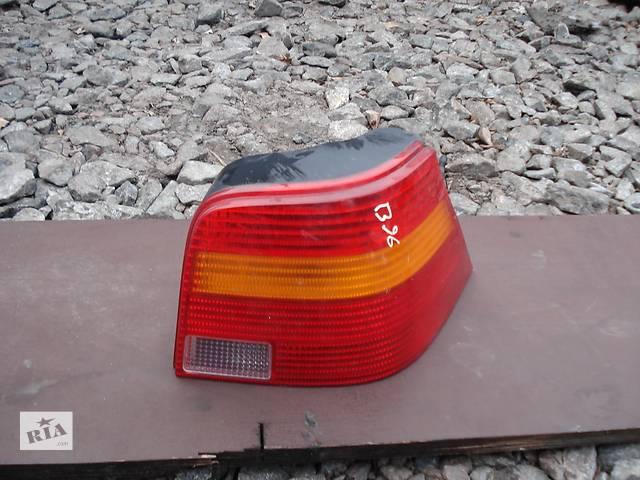 продам Б/у фонарь задний для легкового авто Volkswagen Golf IV бу в Киеве
