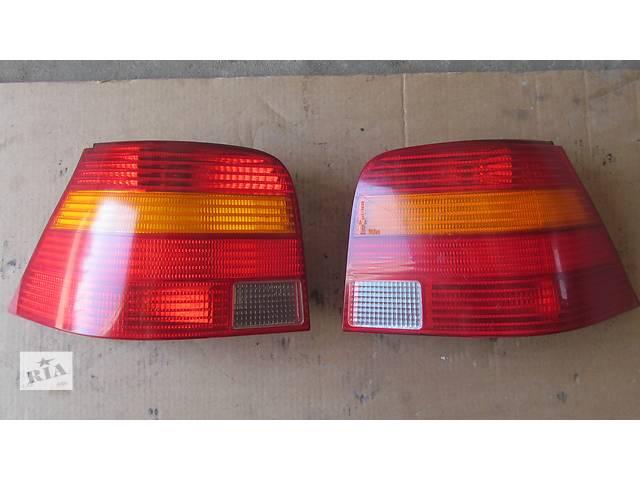 бу Б/у фонарь задний для легкового авто Volkswagen Golf IV в Яворове