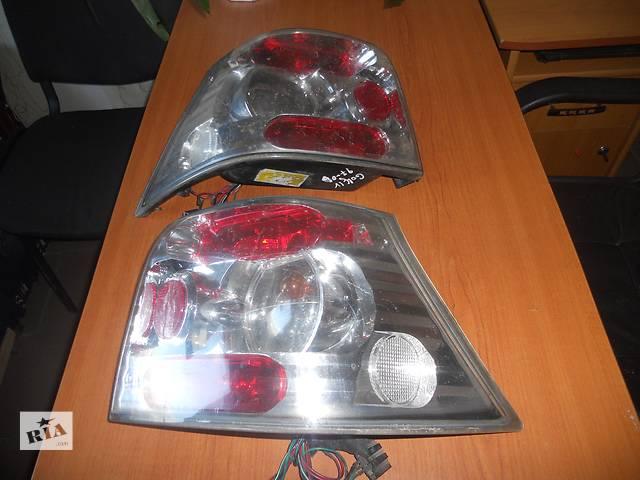 продам Б/у фонарь задний для легкового авто Volkswagen Golf IV бу в Березному (Ровенской обл.)