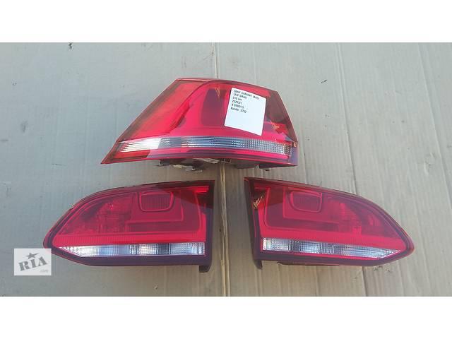 купить бу Б/у фонарь задний для легкового авто Volkswagen Golf Variant в Баре