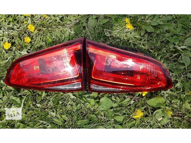 продам Б/у фонарь задний для легкового авто Volkswagen Golf VI бу в Луцке