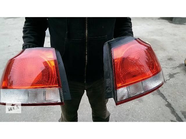 купить бу Б/у фонарь задний для легкового авто Volkswagen Golf VI в Пустомытах