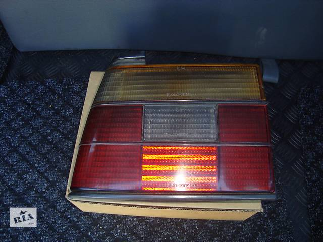 бу Б/у фонарь задний для легкового авто Volkswagen Jetta 2 в Житомире