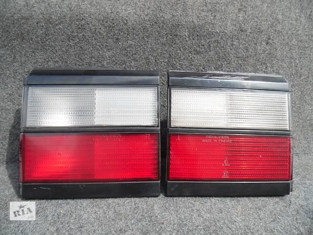 продам Б/у фонарь задний для легкового авто Volkswagen Passat B3 бу в Дубно (Ровенской обл.)