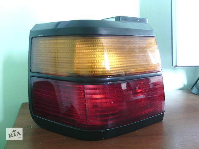 Б/у фонарь задний для легкового авто Volkswagen Passat B3- объявление о продаже  в Самборе