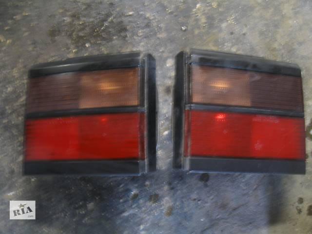 Б/у фонарь задний для легкового авто Volkswagen Passat B3- объявление о продаже  в Ровно