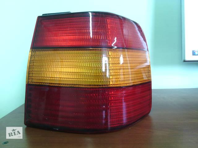 бу Б/у фонарь задний для легкового авто Volkswagen Passat B4 в Самборе