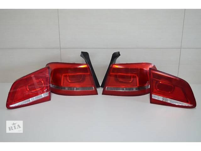 Б/у фонарь задний для легкового авто Volkswagen Passat B7- объявление о продаже  в Чернигове