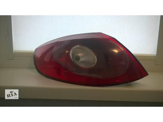продам Б/у фонарь задний для легкового авто Volkswagen Passat CC бу в Киеве