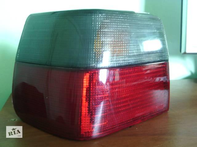 бу Б/у фонарь задний для легкового авто Volkswagen Vento в Самборе