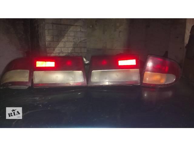 бу Б/у фонарь задний для легкового авто в Чернигове