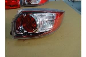 б/у Фонари задние Mazda 3 Hatchback