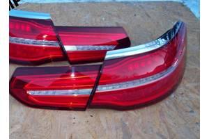 б/у Фонари задние Mercedes GLE-Class