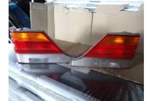 б/у Фонари задние Mercedes S 140