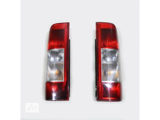 Б/у фонарь задний для Mercedes Sprinter- объявление о продаже  в Тернополе