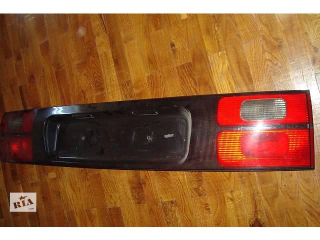 купить бу Б/у фонарь задний для минивена Ford Galaxy в Тернополе