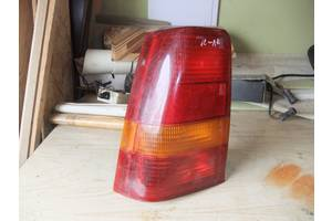 б/у Фонари задние Opel Kadett