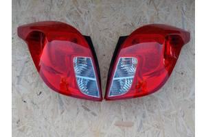 б/у Фонари задние Opel Mokka