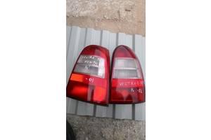 б/у Фонари задние Opel Vectra B