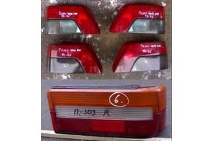 б/у Фонарь задний Peugeot 309