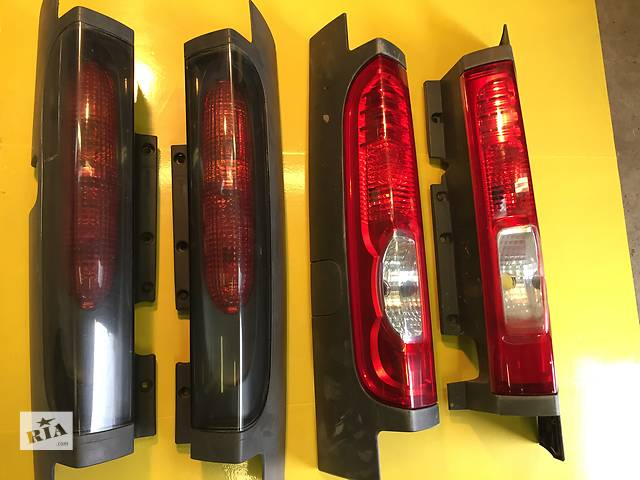 продам Б/у ліхтар задній для Renault Trafic 1.9 2.0 бу в Ковелі