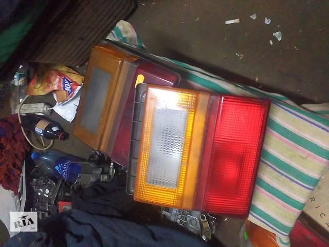 продам Б/у фонарь задний для седана Audi 100 бу в Любомле