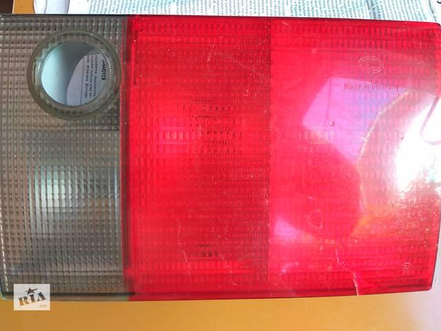 бу Б/у фонарь задний для седана Audi 100 в Одессе