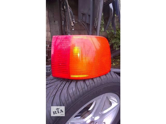 Б/у фонарь задний для седана Audi 100- объявление о продаже  в Луцке