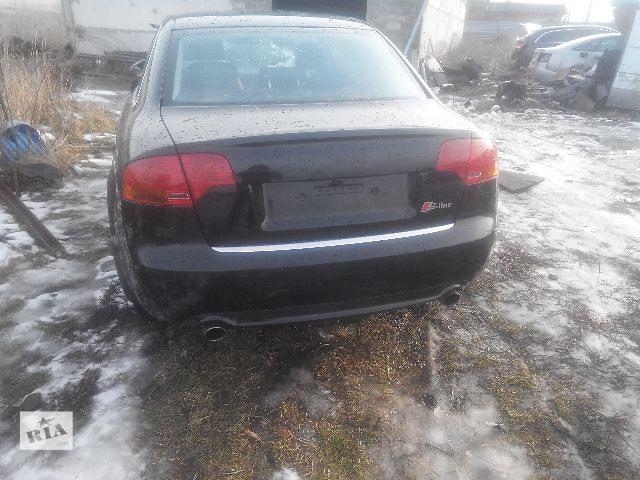 купить бу Б/у фонарь задний для седана Audi A4 2007 в Львове