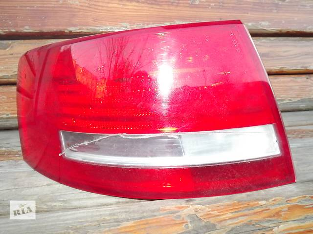 продам Б/у фонарь задний для седана Audi A6 бу в Киеве