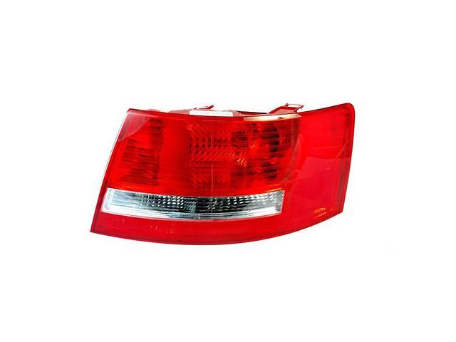 бу Ліхтар задній для седана Audi A6C6 L. R. в Львове