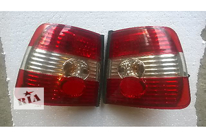 Б/у фонарь задний для седана BMW 5 Series 1990