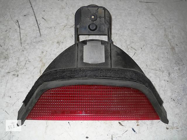 Б/у фонарь задний для седана BMW 5 Series- объявление о продаже  в Херсоне