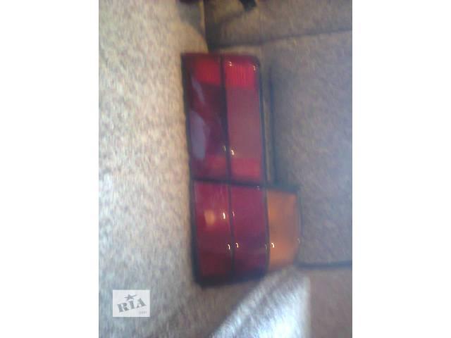 купить бу Б/у фонарь задний для седана BMW 520 в Каменке (Черкасской обл.)