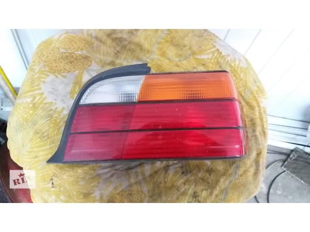 продам Б/у фонарь задний для  BMW 3  Series coupe E-36 бу в Полтаве