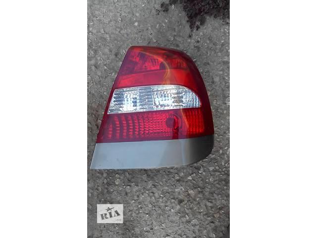 Б/у фонарь задний для седана Daewoo Nubira- объявление о продаже  в Запорожье