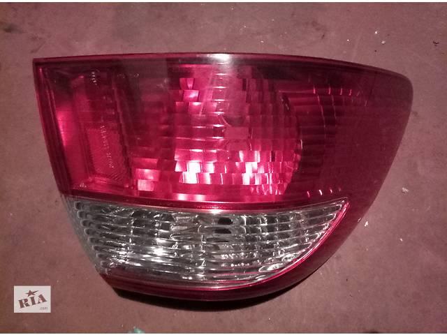 купить бу Б/у фонарь задний для седана Mazda 626 GF рестайл  в Первомайске (Николаевской обл.)