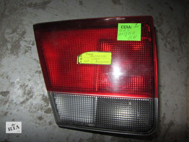 бу Б/у фонарь задний для седана Mazda 626 в Киеве